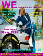 WE Magazine for Women