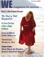 Summer 2008 Issue