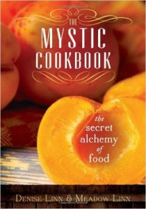 """The Mystic Cookbook is Worth Reading"""