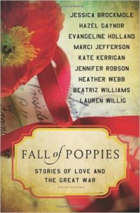 Fall of Poppies is Worth Reading