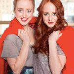 Meet 2014 Who's Who in Ecommerce Adrienne and Stephanie Vendetti – How to Be A Redhead