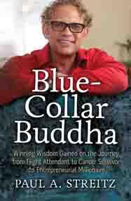 """""""Blue Collar Buddha"""""""