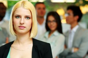 Data Study: Only 14 Percent of CEO Positions Nationwide Filled by Women