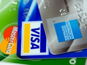 Credit Card Storm Clouds Gather as Great Recession Lessons Fade