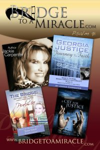 """Justice Series Worth Reading  - riveting, true story of a mother's fight to preserve her family"""