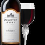 DOWNTON ABBEY® WINES LAUNCH BORDEAUX COLLECTION