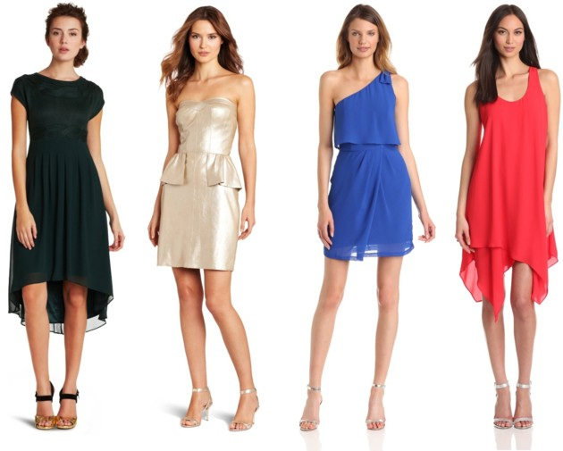 How to dress in accordance with your personality we for Find me a dress to wear to a wedding