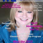 Meet Who's Who Honoree Eva Gregory