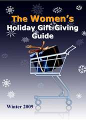 """Holiday Gift Giving Guide"""