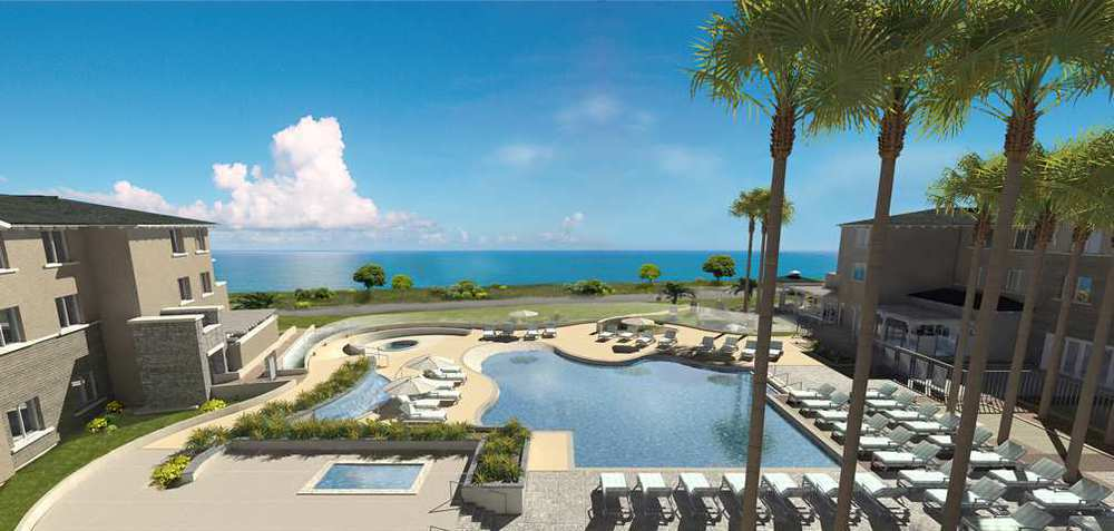 Hilton Carlsbad Resort Proffers Pleasure Packages