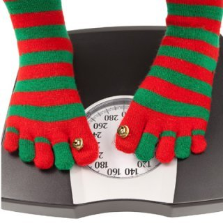 5 Simple Ways to Encourage Weight Loss before the Holidays