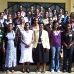 American Businesswomen Spread PEACE THROUGH BUSINESS