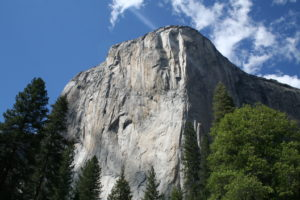 Yosemite Valley…Climbing Granite to Walking Among Giants