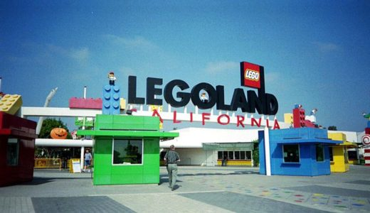 LEGOLAND Resort Hopping How To's