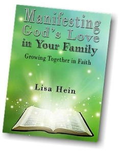 """Manifesting Gods Love by Lisa R Hein Worth reading"""