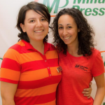 Meet Woman in Business Maria Medina