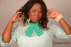 Meet Miss Milly a Woman on the Move