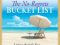 Wise Woman Collection  The No-Regrets Bucket List is Worth Reading