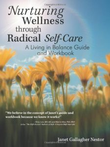 Worth Reading: Nurturing Wellness through Radical Self-Care