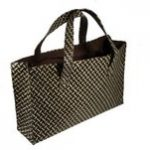 Product Review Woven Bag by fiveAccessories.com