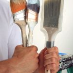 Product Review:The Paint Brush Cover