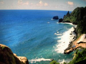 Living on Pitcairn Island in the South Pacific: I'm Not That Different