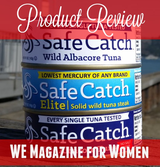 Product Review: Safe Catch Tuna