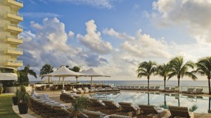 Ritz-Carlton Ft. Lauderdale Offers Oceanfront Elegance