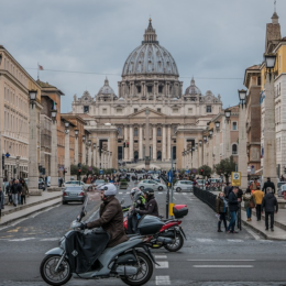 Before You Take a Roman Holiday