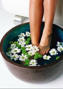 It's Pamper Yourself Time: 8 Tips Busy Women Can Use