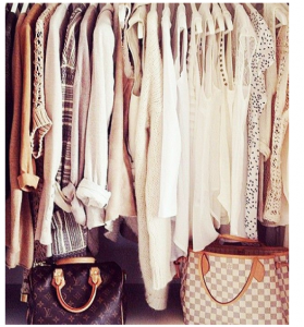 4 Summer Organization Tips for Your Closet