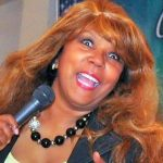 Meet Woman in Business Sylvia Traymore Morrison