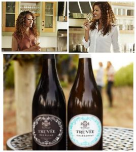 California Wines Inspired by a Story of Discovery and Sisterhood