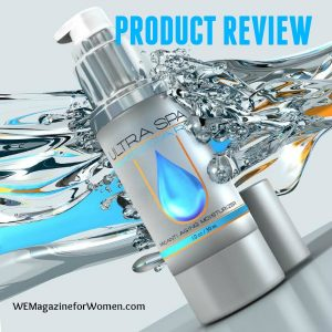 Product Review: UltraSpa Skincare Pro AntiAging Moisturizer