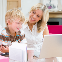 WAHM – Being Home with the Kids & Earning an Income for Your Family