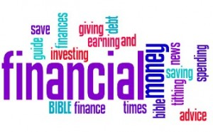"""Is the Bible the Ultimate Financial Guide?"""