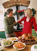 DEALING WITH FAMILY CONFLICT DURING THE HOLIDAYS PEACEFULLY
