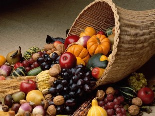 TOPS 'Sets the Table' for a Healthier Thanksgiving