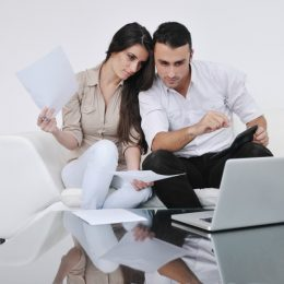 How Couples Who Work Together Find Success at Work & Home