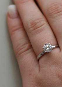 """'Tis the Season to Get Engaged and Start Planning a Wedding!"""