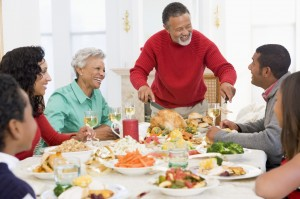 "New ""ThanksSharing"" Initiative from MealSharing.com Ensures No One Eats Alone This Thanksgiving"