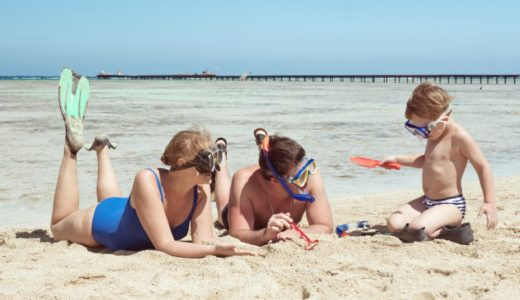 Beach Holidays for Fun in the Sun