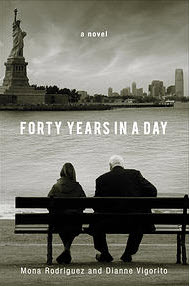 """Forty Years in a Day is worth reading"