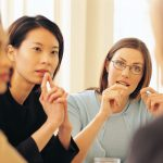Your Personal Trust Quotient and Leadership Impression