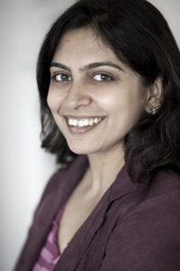 """Meet Khyati Bhatt, Body Language Editor"""