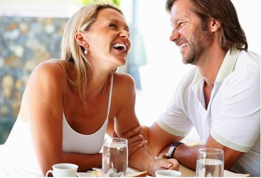 Dating a woman who has been divorced