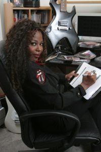 Meet Lunden De'Leon – First Black Woman to Own a Punk Rock Record Label