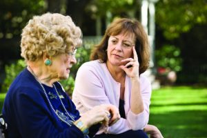 Caregivers: The Unsung (and Quietly Suffering) Heroes