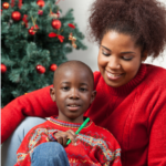 Dear Gretchen: How Do I Explain About Santa?