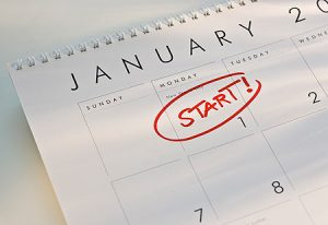 There's Always Next Year: The REAL Reason Resolutions Fizzle